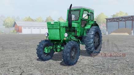 T-40АМ de color verde claro para Farming Simulator 2013