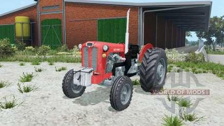 IMT 558 FL console para Farming Simulator 2015