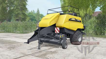 Challenger LB44B golden dream para Farming Simulator 2017