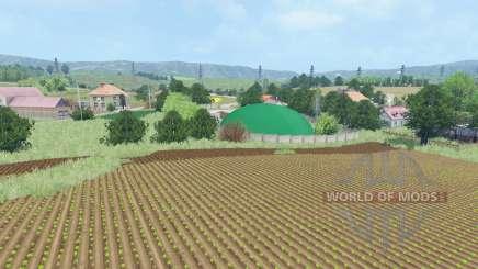 Czech Valley v2.0 para Farming Simulator 2015