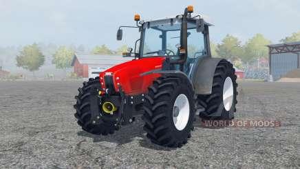Mismo Explorer3 105 FL consola para Farming Simulator 2013