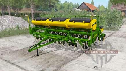 John Deere 1111 para Farming Simulator 2017