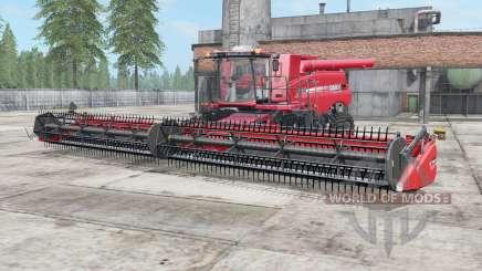 Case IH Axial-Flow 9230 red salsa para Farming Simulator 2017