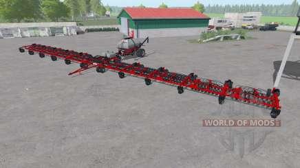 Case IH Precision Hoe 50meter para Farming Simulator 2017