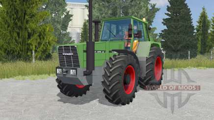 Fendt Favorit 622 LS Turbomatik para Farming Simulator 2015