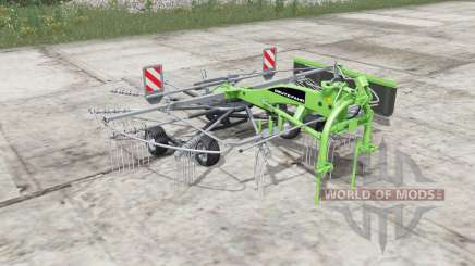 Deutz-Fahr Top 462 mantis para Farming Simulator 2017