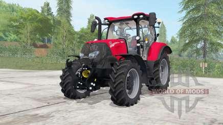 Case IH Maxxum 115-145 CVX para Farming Simulator 2017