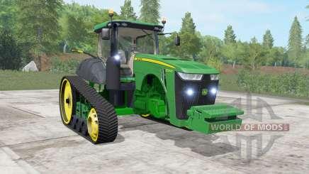 John Deere 8320RT-8370RT para Farming Simulator 2017