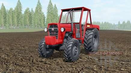 IMT 542 para Farming Simulator 2017