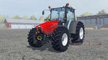 Mismo Silver3 100 para Farming Simulator 2013