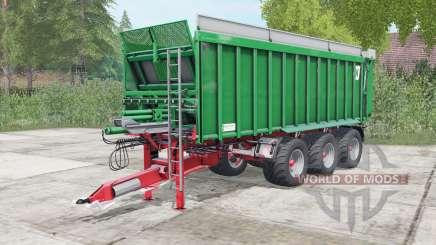 Kroger Agroliner TAW 30 high capacity para Farming Simulator 2017