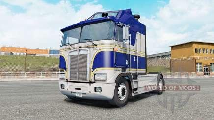 Kenworth K100E para Euro Truck Simulator 2