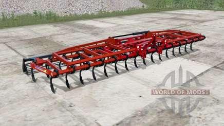 Agromet SCA para Farming Simulator 2017