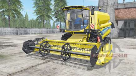 New Holland TC5.70-TC5.90 para Farming Simulator 2017