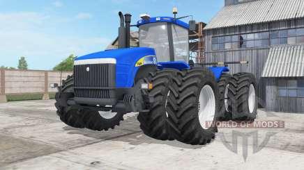 New Holland T9060 para Farming Simulator 2017