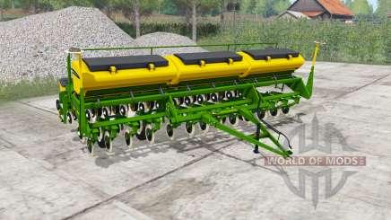 John Deere 1113 para Farming Simulator 2017
