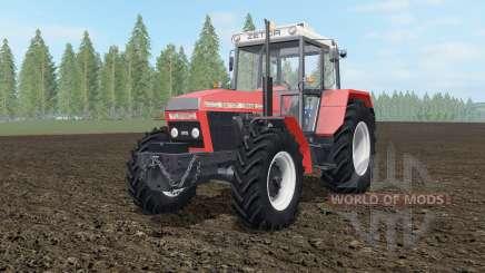 Zetor 12245 para Farming Simulator 2017