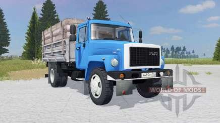 GAS-SAZ-3507-01 para Farming Simulator 2015