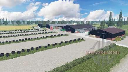 Friesland para Farming Simulator 2015