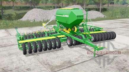 Horsch Pronto 9 DC dark pastel green para Farming Simulator 2017