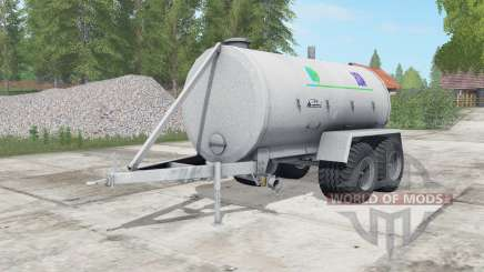 BSA PTW 125 para Farming Simulator 2017