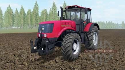 MTZ-3022ДЦ.1 Bielorrusia para Farming Simulator 2017