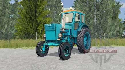 T-40 color azul para Farming Simulator 2015
