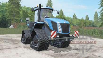 New Holland T9.565 SmᶏrtTrax para Farming Simulator 2017