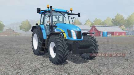 New Holland TL100A para Farming Simulator 2013