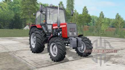 MTZ-820 Белаꝓус para Farming Simulator 2017