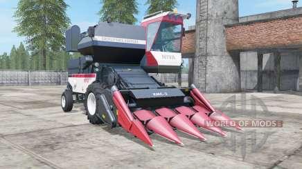 SK-5МЭ-1 Niva-Realidad para Farming Simulator 2017
