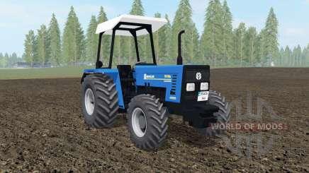 New Holland 55-56s FL console para Farming Simulator 2017
