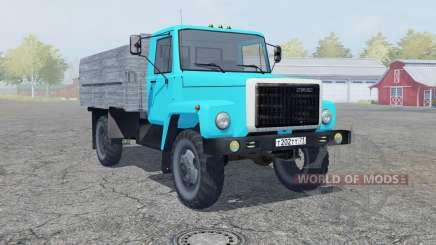 GAZ-3308 para Farming Simulator 2013