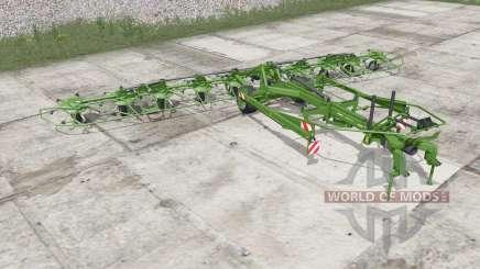 Fendt Twister para Farming Simulator 2017