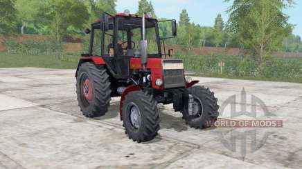 MTZ-Belarús 920 para Farming Simulator 2017