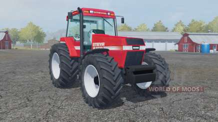 Steyr 9220 para Farming Simulator 2013