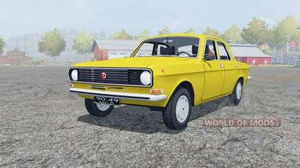 GAZ Volga (24-10) para Farming Simulator 2013