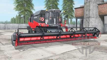 Torum 760 color rojo brillante para Farming Simulator 2017