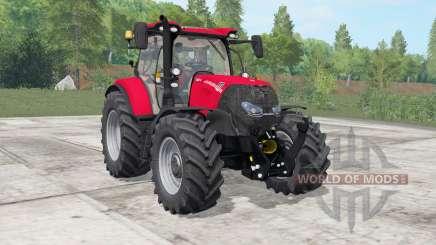 Case IH Maxxum 115-145 CVX 2017 para Farming Simulator 2017