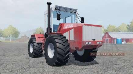 Kirovets K-744Р1 2004 para Farming Simulator 2013