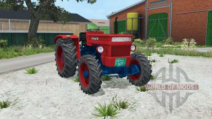 Universal 445 1972 para Farming Simulator 2015