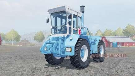 Raba 180.0 ball blue para Farming Simulator 2013