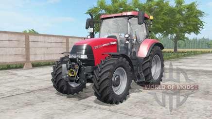 Case IH MXU135 Maxxum para Farming Simulator 2017
