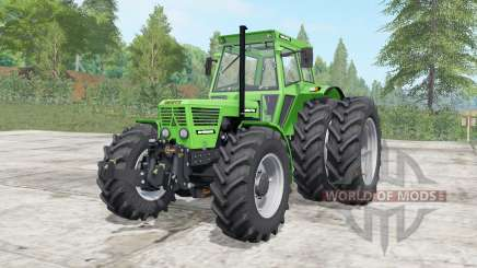 Deutz Deutz D 8006-13006 A para Farming Simulator 2017