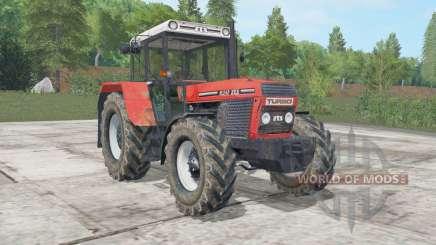 ZTS 16245 pastel red para Farming Simulator 2017