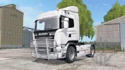Scania R730 Streamline para Farming Simulator 2017