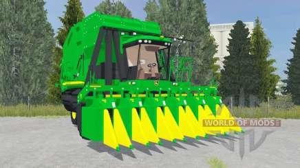 John Deere CP690 para Farming Simulator 2015