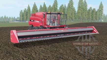 Case IH Axial-Flow 7130 red salsa para Farming Simulator 2017