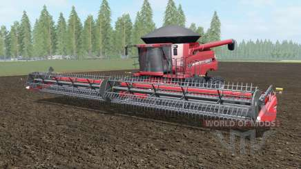 Case IH Axial-Flow 9230 Braziliaɳ para Farming Simulator 2017