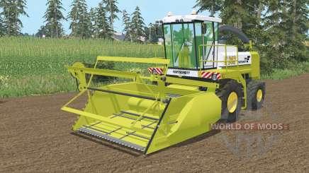 Fortschritt E 282 pear para Farming Simulator 2015